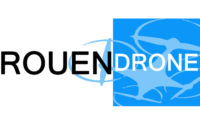Rouen Drone